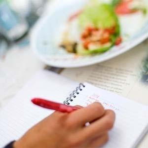 dieta dos pontos tabela