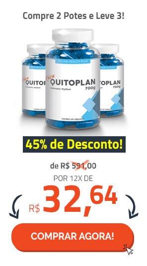 Quitoplan Emagrece?