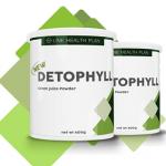 detophyll funciona mesmo