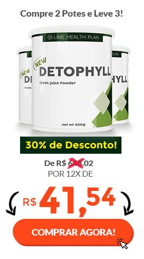 detophyll preço