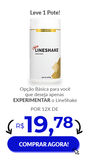 lineshake funciona