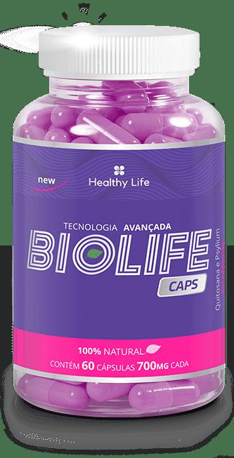 como funciona o biolife caps
