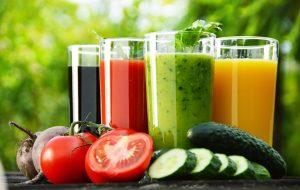 como fazer sucos detox para perder barriga